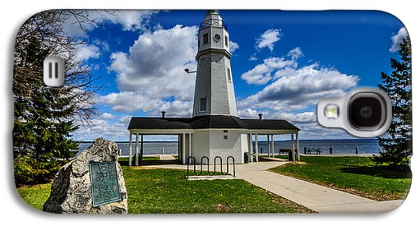 Kimberly Point Lighthouse Galaxy S4 Case