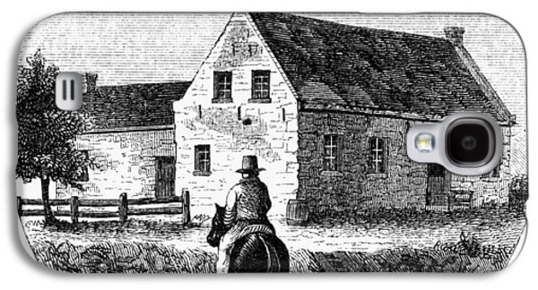 Kingston Legislature, 1778 Galaxy S4 Case by Granger