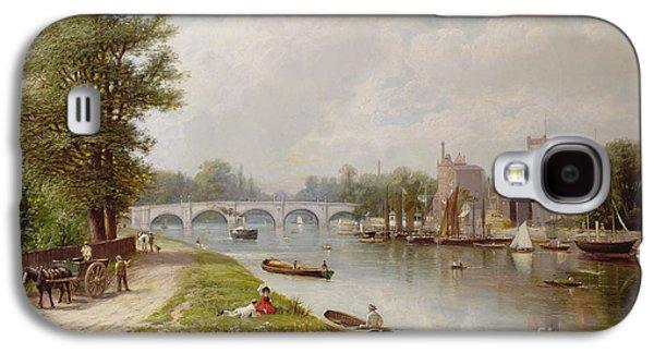 Kingston On Thames Galaxy S4 Case