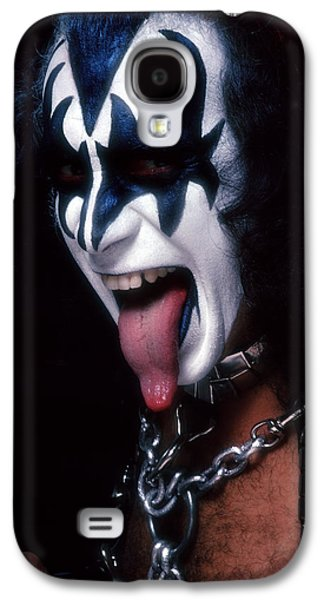 Kiss - The Demon Galaxy S4 Case by Epic Rights