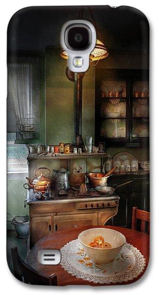 Kitchen - 1908 Kitchen Galaxy S4 Case