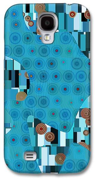 Klimtolli - 02trq1bgap Galaxy S4 Case