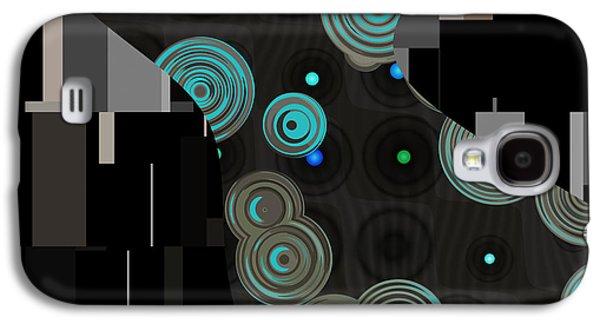 Klimtolli - 12 Galaxy S4 Case