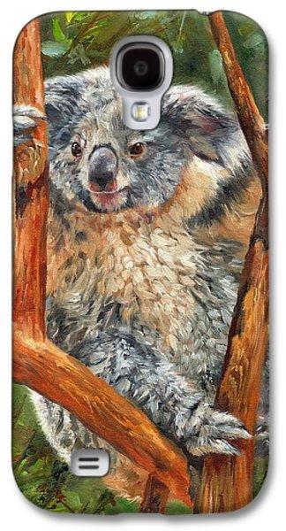 Koala Galaxy S4 Case