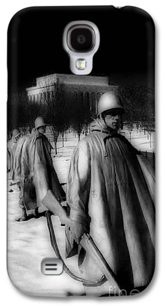 Korean Memorial Galaxy S4 Case