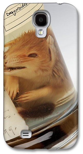Kowari Specimen Galaxy S4 Case