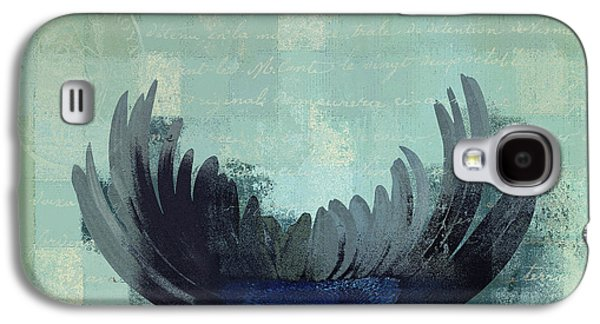 La Marguerite - 046143067-c02g Galaxy S4 Case by Variance Collections