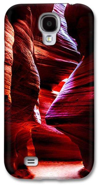 Labyrinth  Galaxy S4 Case