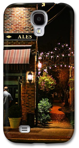 Lagers And Ales Galaxy S4 Case