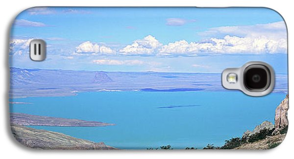 Condor Galaxy S4 Case - Lago  San Martin, Patagonia, Argentina by Martin Zwick