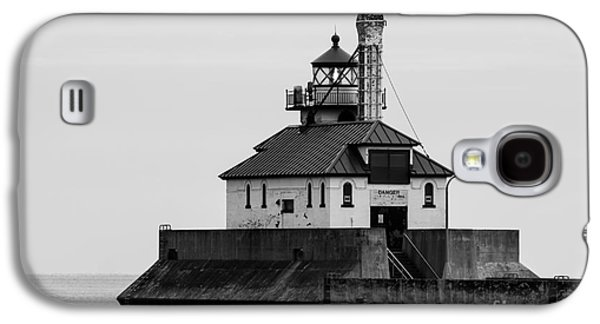 Lake Superior Lighthouse Galaxy S4 Case