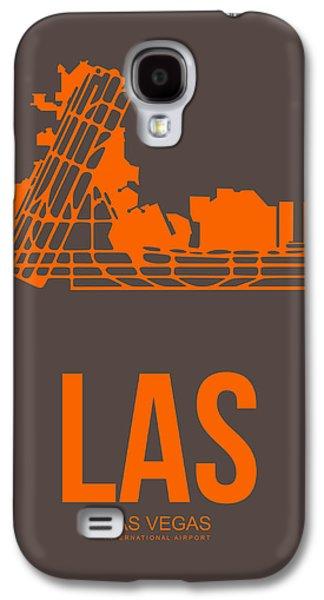 Las Las Vegas Airport Poster 1 Galaxy S4 Case