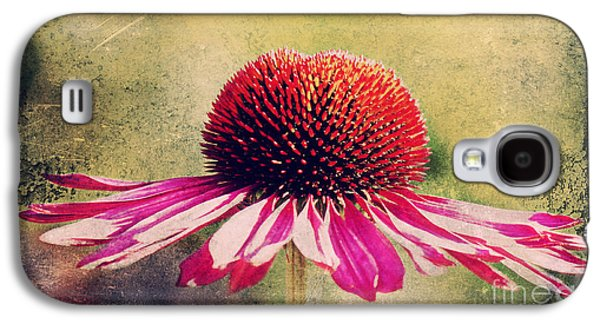 Last Summer Feeling Galaxy S4 Case by Angela Doelling AD DESIGN Photo and PhotoArt