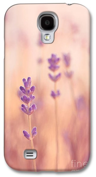 Lavandines 02 - S09a Galaxy S4 Case