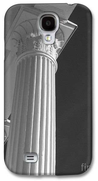Lawrence University Memorial Chapel Galaxy S4 Case by University Icons