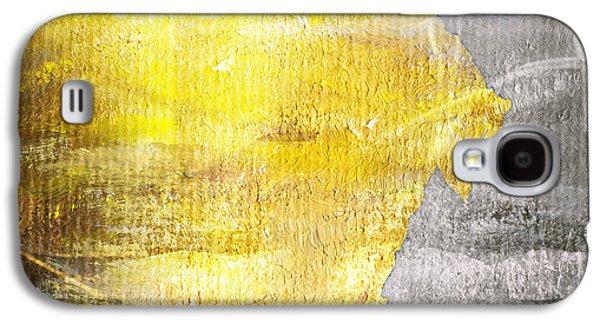 Layers Galaxy S4 Case by Brett Pfister