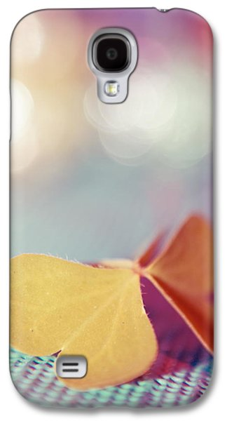 Le Papillon 03 - The Butterfly 03  Galaxy S4 Case