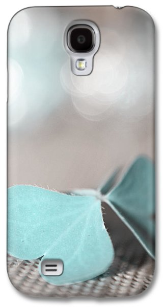 Le Papillon - The Butterfly - P05 Galaxy S4 Case