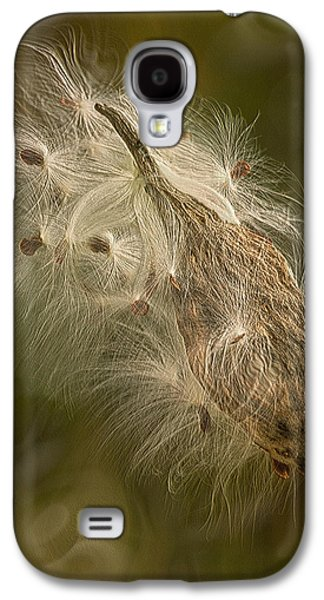 Left To The Wind Galaxy S4 Case
