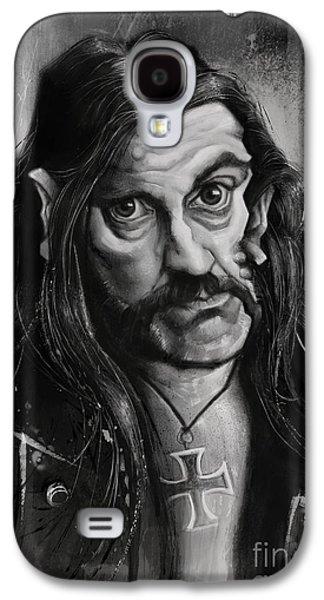 Lemmy Galaxy S4 Case by Andre Koekemoer