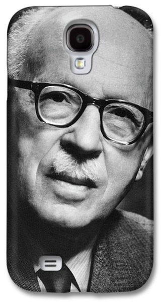 Leopold Ruzicka Galaxy S4 Case