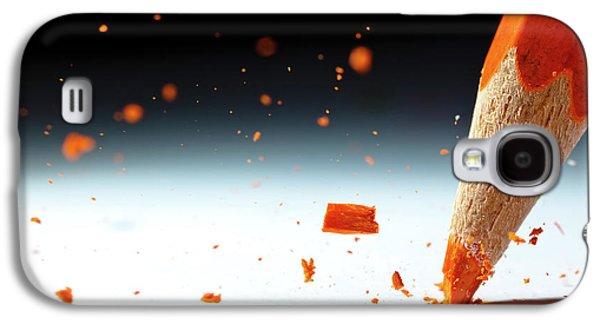Let It Rain Galaxy S4 Case
