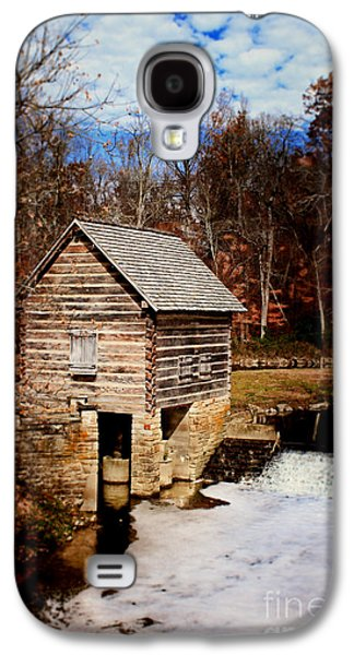 Levi Jackson Park Water Mill Galaxy S4 Case