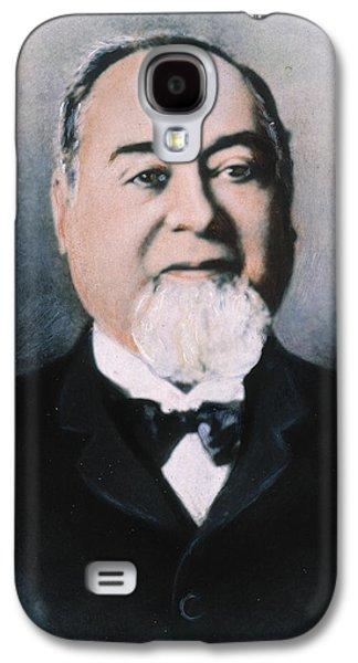Levi Strauss (1829?-1902) Galaxy S4 Case