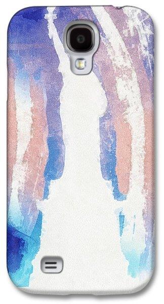 Liberty Galaxy S4 Case