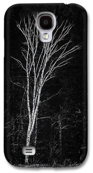 Life's A Birch No.2 Galaxy S4 Case