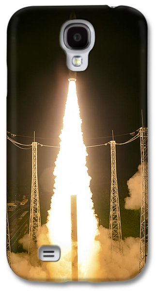 Liftoff Of Vega Vv06 With Lisa Galaxy S4 Case
