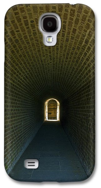 Light At The End Galaxy S4 Case