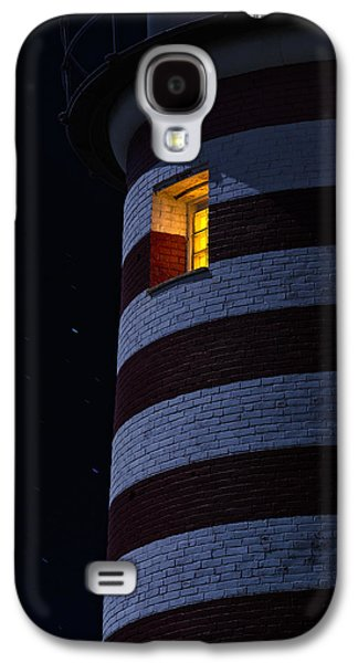 Light From Within Galaxy S4 Case by Marty Saccone