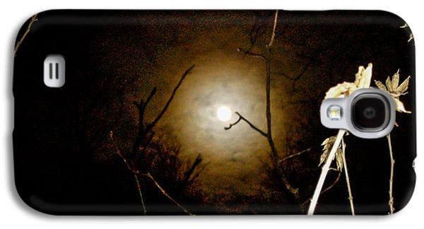 Light In The Dark Galaxy S4 Case