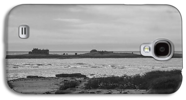 Light Station Galaxy S4 Case by Sean O'Cairde