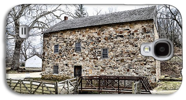 Lightfoot Mill At Anselma Chester County Galaxy S4 Case
