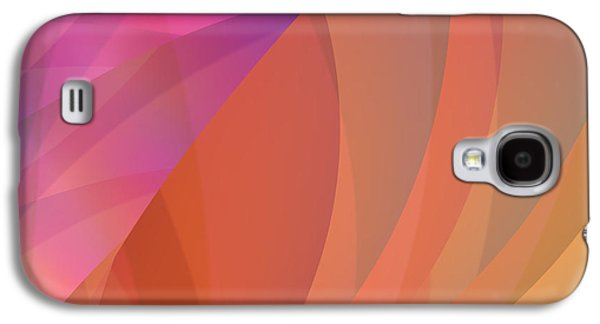 Lighthearted Galaxy S4 Case