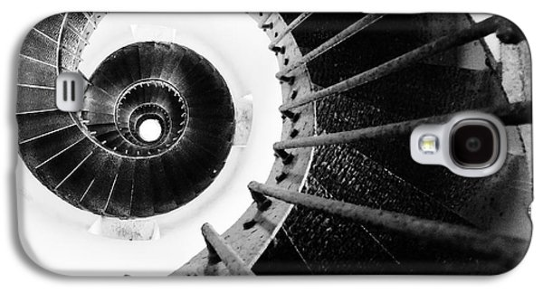 Lighthouse Staircase Galaxy S4 Case by Stelios Kleanthous