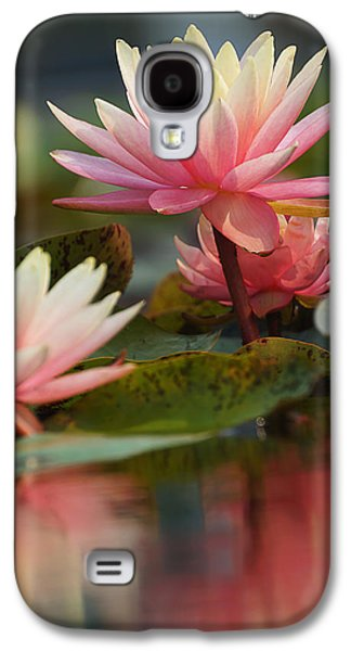 Lily Reflections 2 Galaxy S4 Case