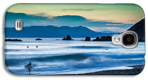 Limeade Galaxy S4 Case by Cameron Howard