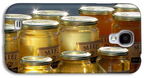 French Honey  Galaxy S4 Case