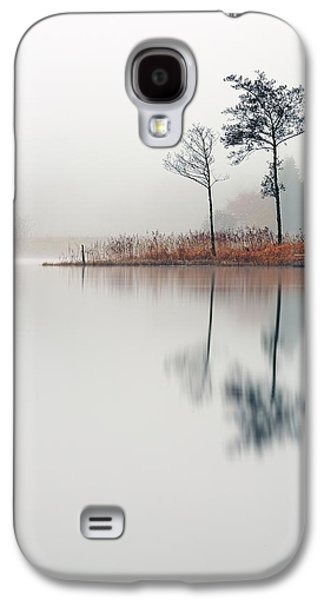 Loch Ard Reflections Galaxy S4 Case