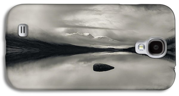 Loch Etive Galaxy S4 Case by Dave Bowman