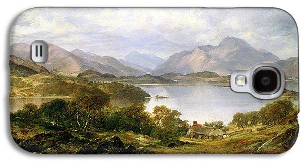 Loch Lomond, 1861 Galaxy S4 Case by Horatio McCulloch