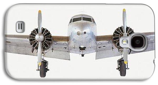 Lockheed Electra Galaxy S4 Case by Dorling Kindersley/uig