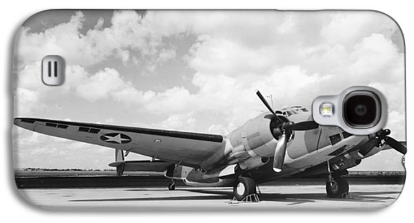Lockheed Ventura B-34 Galaxy S4 Case by Underwood Archives