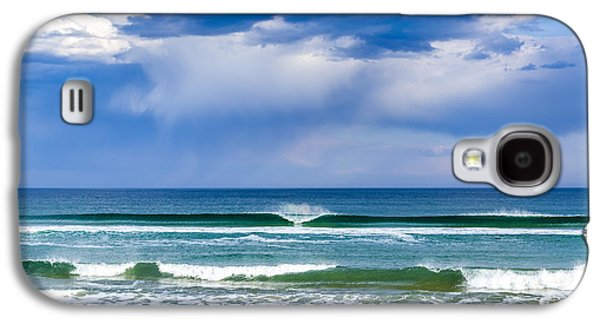 Long Island Paradise Galaxy S4 Case by Ryan Moore