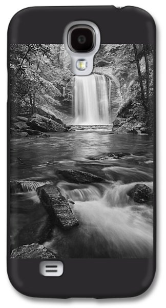 Looking Glass Falls Galaxy S4 Case