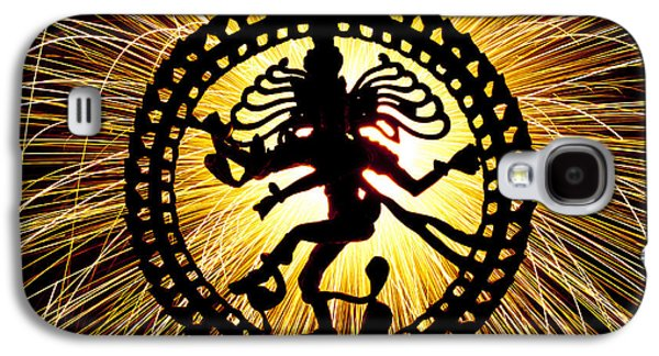 Lord Of The Dance Galaxy S4 Case by Tim Gainey