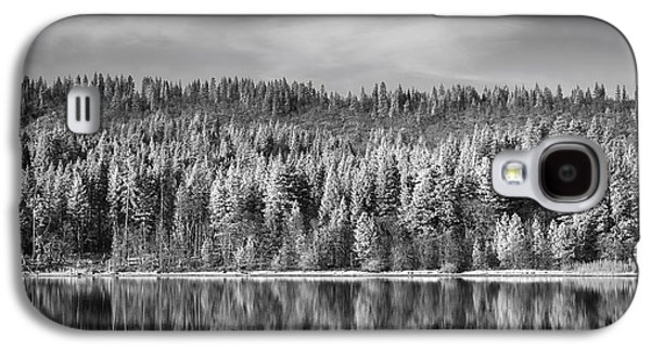 Lost In Reflection Galaxy S4 Case by Laurie Search